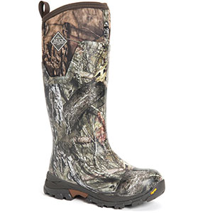 Muck AS2TV-MOC Arctic Ice Tall Boot, Mossy Oak Break Up Country