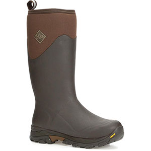 Muck AVTV-900 Arctic Ice Tall Boot, Brown