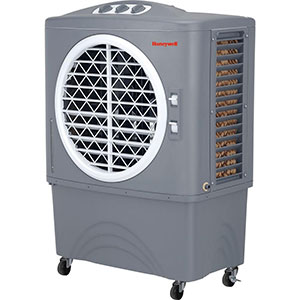 Honeywell CO48PM Evaporative Air Cooler For Indoor, Outdoor & Commercial Use - 4