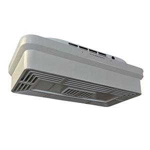 Honeywell F114C1008 Commercial Ceiling Mount Media Air Cleaner with 95% Media Fi