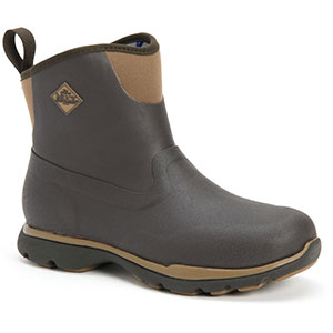 Muck FRMC-900 Excursion Pro Mid Boot, Bark / Otter