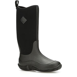Muck Women's Hale Boot, Black - HAW-000