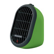 Honeywell Heat Bud Ceramic Portable-Mini Heater in Green, HCE100G