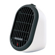 Honeywell Heat Bud Ceramic Portable-Mini Heater in White, HCE100W