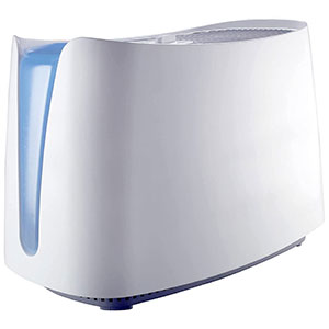 Honeywell UV Cool Moisture Germ Free Humidifier, HCM-350