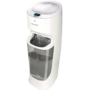Honeywell Top Fill Cool Moisture Humidifier with Digital Humidistat, HEV620W