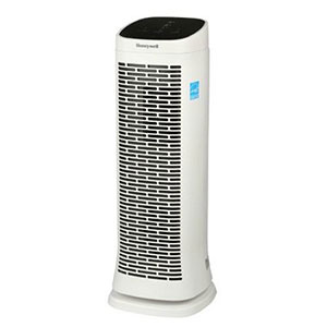 Honeywell HFD300 AirGenius 3 Air Cleaner & Odor Reducer