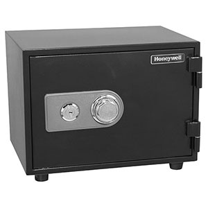 Honeywell 2103 Fire Safe (.6 cu') - Combination Lock