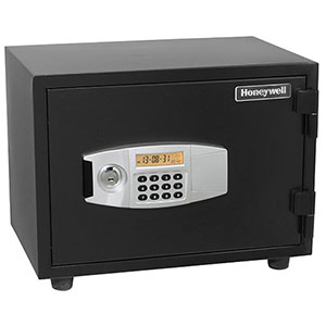 Honeywell 2113 Fire Safe (.6 cu') - Digital Lock