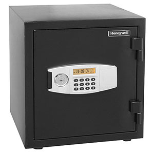 Honeywell 2115 Fire Safe (1.2 cu ft.)- Digital Lock