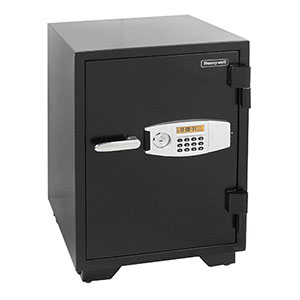 Honeywell 2116 Fire Safe (2.10 cu') - Digital Lock