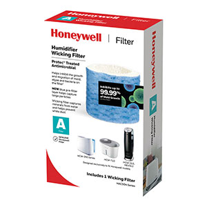 Honeywell HAC-504AW Humidifier Replacement Filter, Air Washing Prefilter