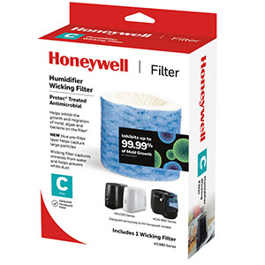 Honeywell humidifier filter sale