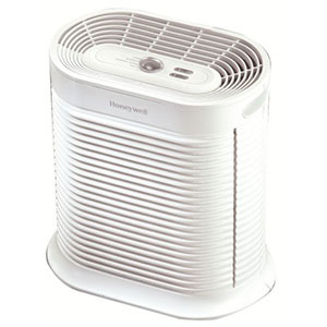 Honeywell HPA094WMP True HEPA Tower Air Purifier with Allergen Remover