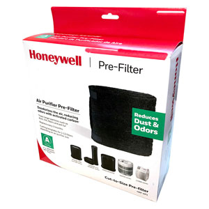 Honeywell HRF-AP1, Universal Carbon Pre-filter (Replaces 38002)