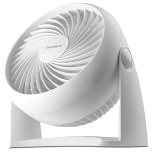 Honeywell HT-904, Honeywell TurboForce  Air Circulator Fan (White)