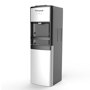 Honeywell 39-Inch Commercial Grade Freestanding Water Cooler Dispenser, HWB1083S