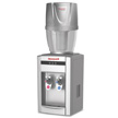 Honeywell Tabletop Water Cooler with Filtration System, Silver - HWB2052SHWB101S