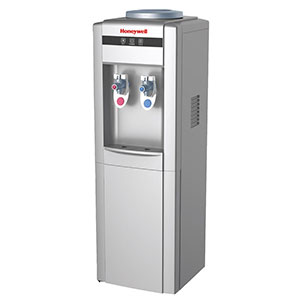 Honeywell 38-Inch Freestanding Water Cooler Dispenser - HWBAP1052S2