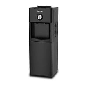 Honeywell 34-Inch Freestanding Water Cooler Dispenser - HWBAP1062B