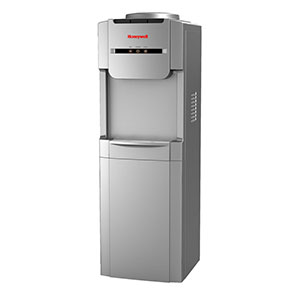 Honeywell 38-Inch Freestanding Water Cooler Dispenser - HWBAP1073S