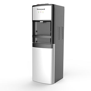 Honeywell 41-Inch Commercial Bottom Loading Water Cooler, Silver - HWBL1033S