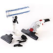 Honeywell Cordless Glass & Window Cleaner with Vac, HWC300