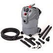 Honeywell 6.0 Peak HP Wet/Dry Vac, HEPA Filter, Shop Vacuum HWP5560S