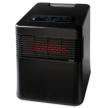 Honeywell Digital Infrared Heater with Quartz Heat Technology, HZ960B - Black