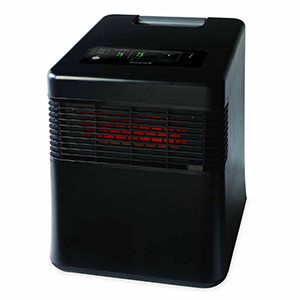 Honeywell MyEnergySmart Infrared Heater, HZ-980