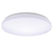 Honeywell White LED 17 in. Round Ceiling Light, 2600 Lumen, KW326D801110