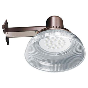 Honeywell LED Security Light, 1500 Lumen, MA0021
