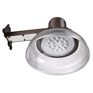 Honeywell LED Security Light, 3000 Lumen, MA0121