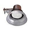 Honeywell LED Security Light, 4000 Lumen, MA0201
