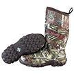 Muck Boots Pursuit Fieldrunner Hunting Boot in Mossy Oak Infinity, PFR-INFT