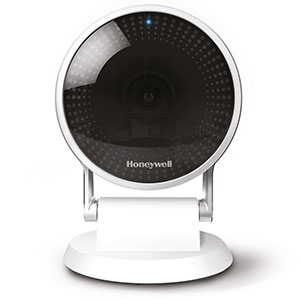 Honeywell Home Lyric C2 Wi-Fi Security Camera