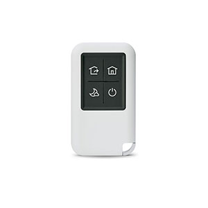 Honeywell RCHSKF1 Smart Home Security Key Fob