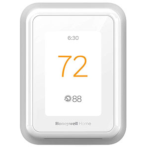 Honeywell Home T9 WIFI Smart Thermostat - RCHT9510WFW2001/W