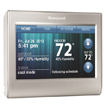 Honeywell Wi-Fi 7-Day Programmable Touchscreen Smart Thermostat - RTH9580WF