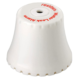 Honeywell RWD14 One Time Use Water Leak Sensing Alarm - 4 Pack