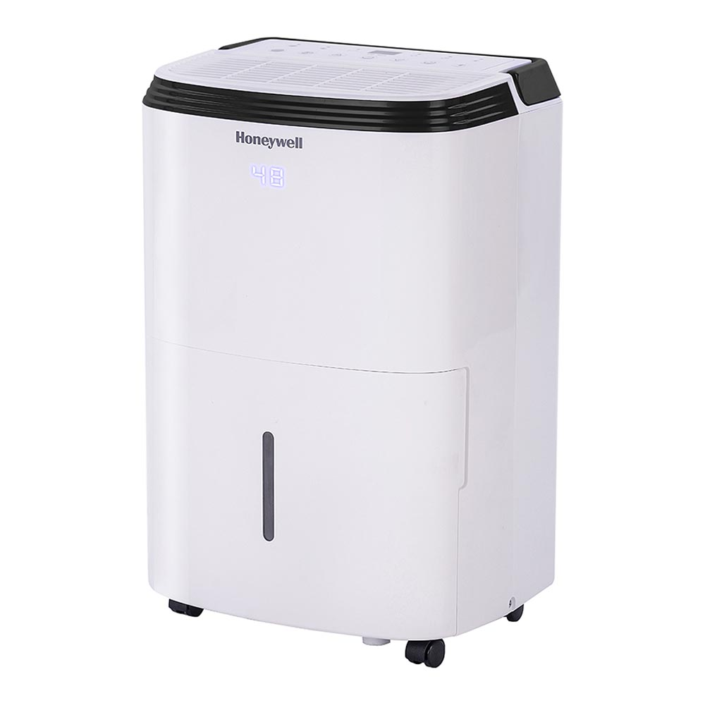 Honeywell TP30WK 30 Pint Energy Star Dehumidifier for Small Rooms (2000 sq ft.)