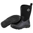 Muck WAW-000 Arctic Weekend Boot, Black